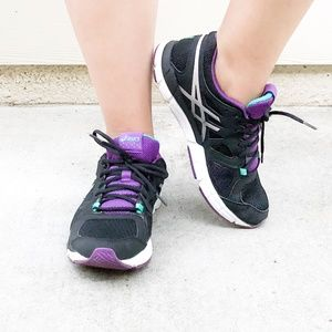 Asics Rubber Shoes/Sneakers